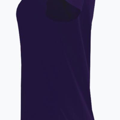 Pánské udržitelné tričko Melawear tmavě modré