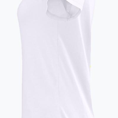 Pánské udržitelné tričko Melawear modré