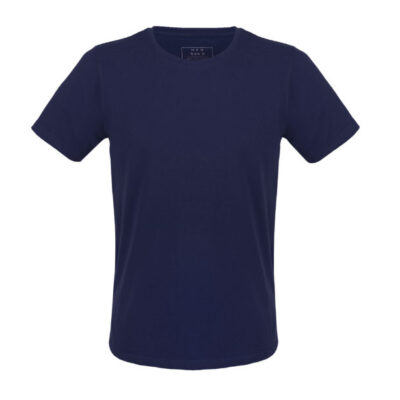 Pánské udržitené tričko Melawear modré