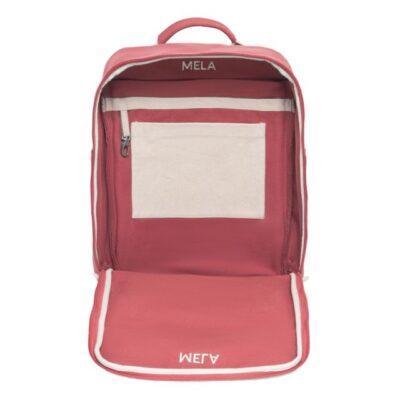 Batoh Mela II růžový