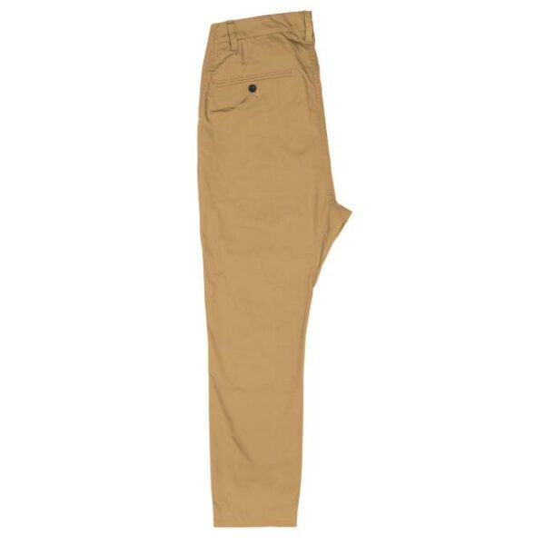 Pánské udržitelné kalhoty Dedicated Sudall béžové