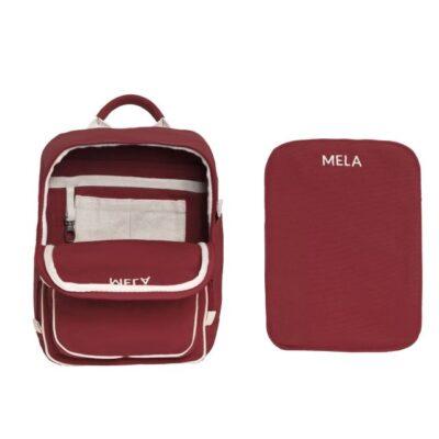 Mela II mini red