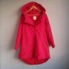 Dámská bunda Skunkfunk Baxa červená