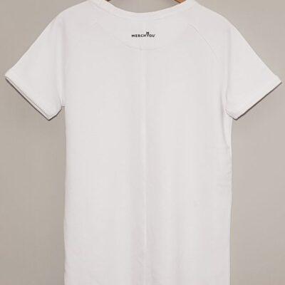 SLOU trikošaty bíle back