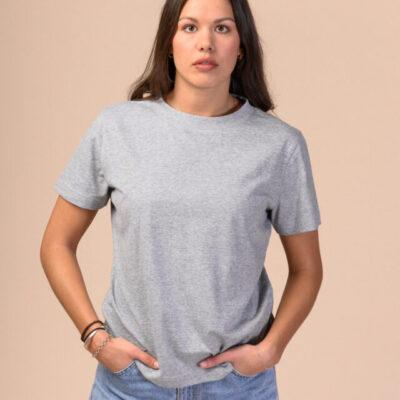 Dámské tričko Khira šedé