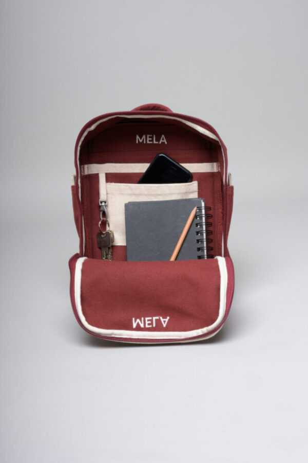 Batoh Mela II