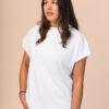 Dámské tričko Madhu bílé