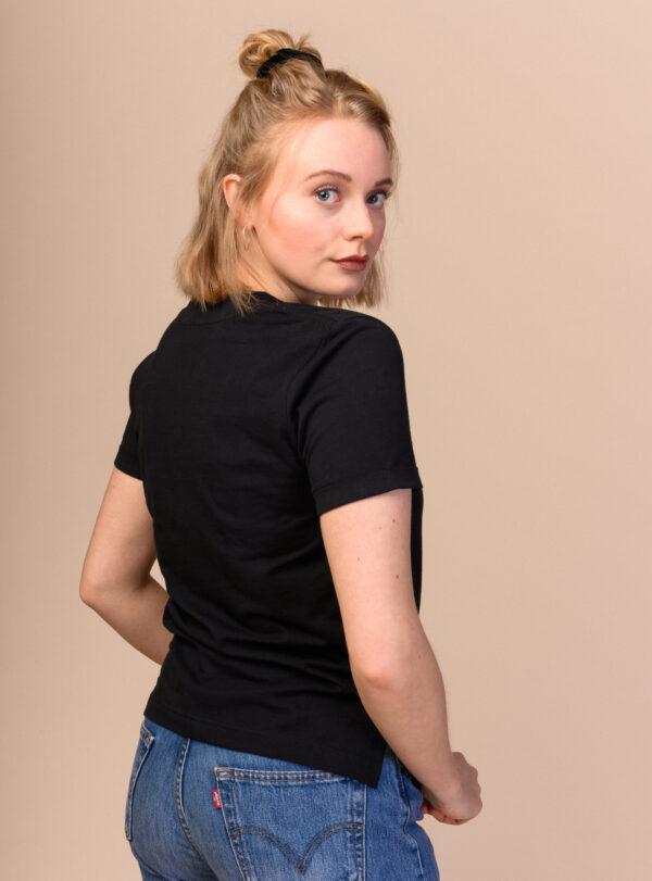 Dámské tričko Pria černé