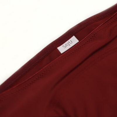 Sayu Menstruační kalhotky na spaní
