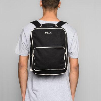 MELA II černá